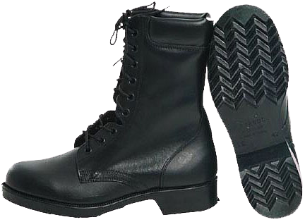 Ł Military Boots of Greece